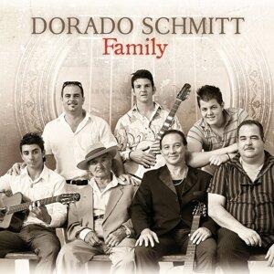 Dorado Schmitt 歌手頭像