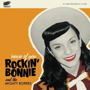 Rockin' Bonnie And The Mighty Ropers 歌手頭像