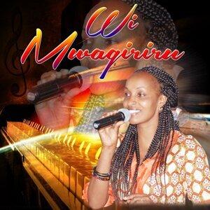 Carol Wanjiru 歌手頭像