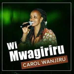 Carol Wanjiru