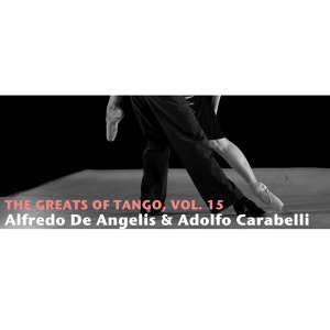 Alfredo De Angelis & Adolfo Carabelli アーティスト写真