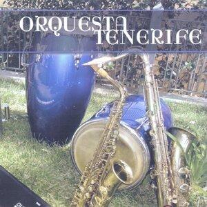 Orquesta Tenerife アーティスト写真
