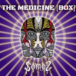 the medicine box 歌手頭像