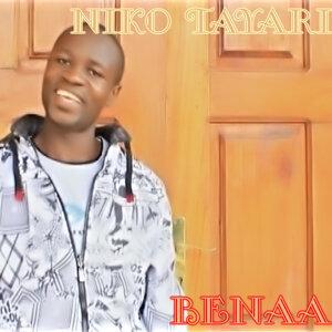 Niko Tayari 歌手頭像