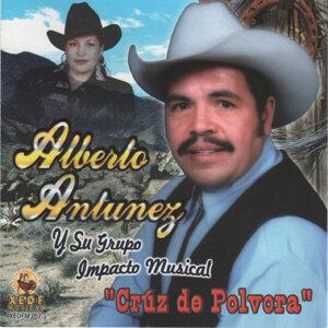 Alberto Antunez y Su Grupo Impacto Musical アーティスト写真