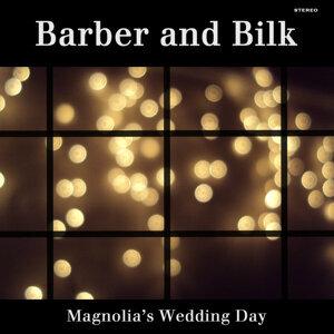 Barber And Bilk アーティスト写真