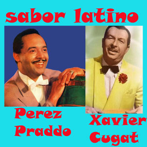 Xavier Cugat & Pérez Prado 歌手頭像