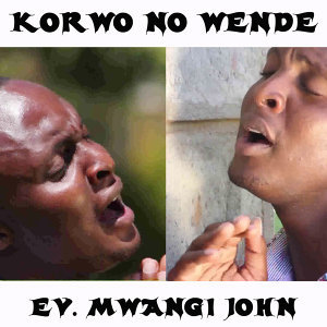 Ev. Mwangi John 歌手頭像
