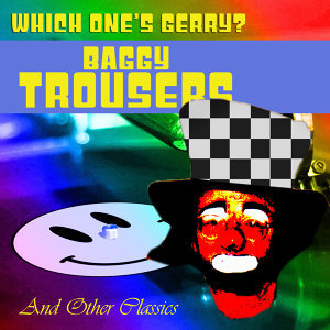 Which One's Gerry?|The Classic Rock Machine アーティスト写真
