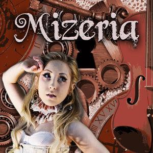 Mizeria 歌手頭像