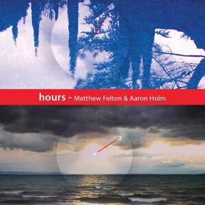 Aaron Holm, Matthew Felton 歌手頭像