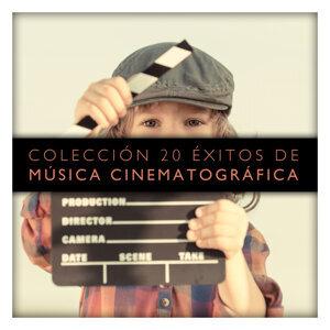 Orquesta Hollywood アーティスト写真
