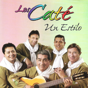 Los Caté アーティスト写真