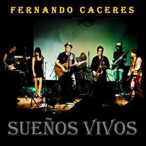 Fernando Caceres 歌手頭像