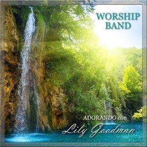 Worship Band 歌手頭像
