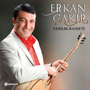 Erkan Çakır 歌手頭像