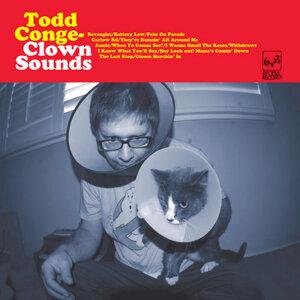 Todd Congelliere 歌手頭像