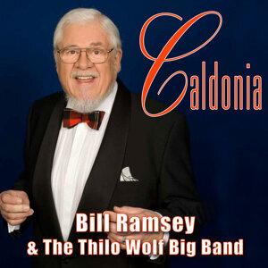 Bill Ramsey; The Thilo Wolf Big Band アーティスト写真