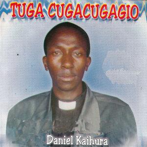 Daniel Kaihura 歌手頭像