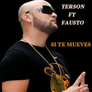 Yerson 歌手頭像