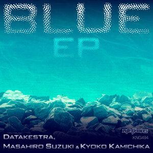 Datakestra, Masahiro Suzuki & Kyoko Kamichika 歌手頭像