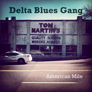 Delta Blues Gang 歌手頭像