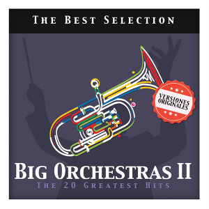 Xavier Cugat|Orquesta Maravella 歌手頭像