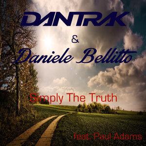 Dantrak & Daniele Bellitto アーティスト写真