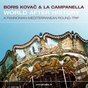 Boris Kovač & La Campanella 歌手頭像
