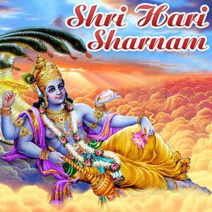 Sharnathi Mahant アーティスト写真