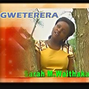 Sarah M. Waithaka 歌手頭像
