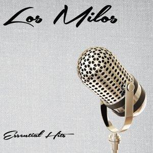 Los Milos 歌手頭像