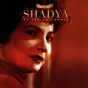 Shadya 歌手頭像