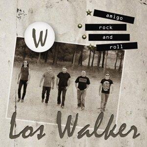 Los Walkers 歌手頭像
