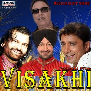 Kuldip Singh 歌手頭像