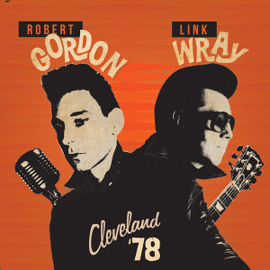 Robert Gordon & Link Wray 歌手頭像