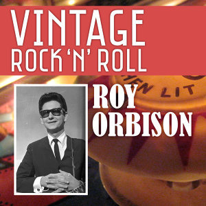 Roy Orbision 歌手頭像