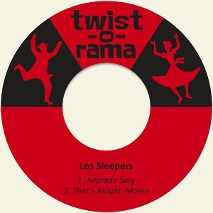 Los Sleepers 歌手頭像