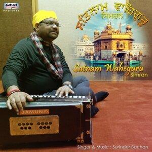Surinder Bachan 歌手頭像
