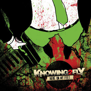 Knowing2Fly アーティスト写真