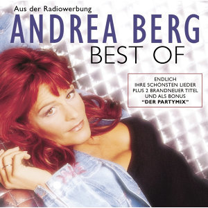 Andrea Berg (安德烈亞伯格)