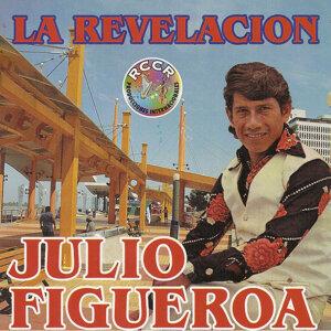 Julio Figueroa 歌手頭像