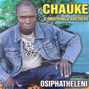 Chauke & Amathonga Brothers アーティスト写真