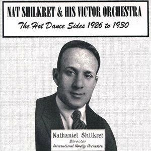 Nat Shilkret & His Victor Orchestra 歌手頭像