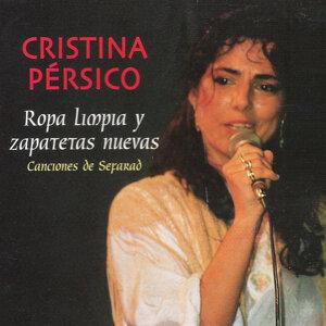 Cristina Pérsico 歌手頭像