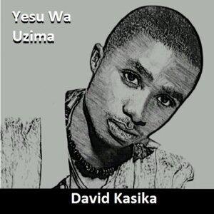 David Kasika 歌手頭像