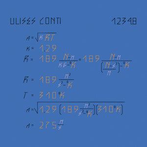 Ulises Conti
