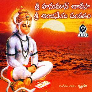 V Krishna Murthy 歌手頭像