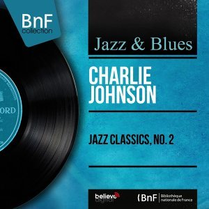 Charlie Johnson 歌手頭像