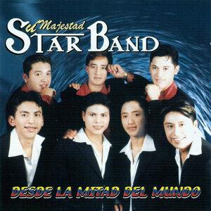 Su Majestad Star Band 歌手頭像
